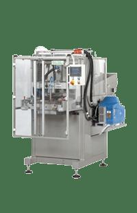 Máquina de Formação Mecânica Automática