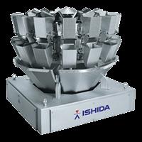 Balança Multicabeçal Ishida RVE Series