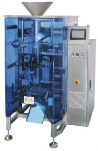 Standard Combined Weighing and Packaging Machine-3