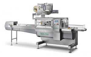 Horizontal wrapper FP 016 S