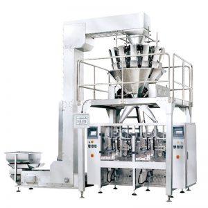 Jw-B2-Multi-Function-Twin-Vertical-Grain-Particle-Sugar-Packaging-Machine